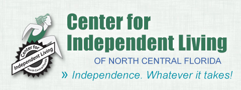 Center for Independent Living of North Central Florida