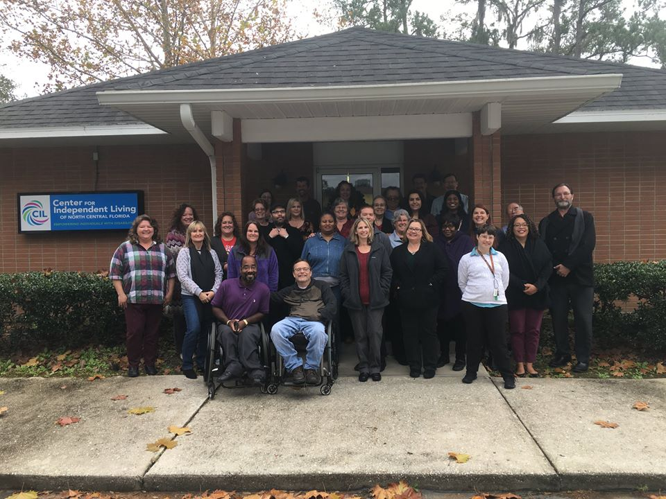 Thank You For Making The Amazing Give 2019 A Success Center For Independent Living Of North Central Florida